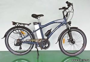 Горный велосипед Montano 500-48